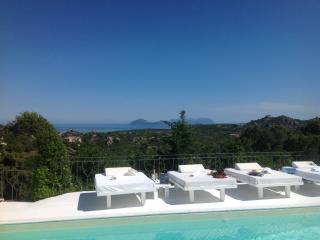 Villa Le Rocce Costa Smeralda - Porto Cervo vacation rentals