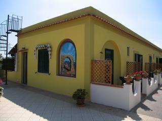 Albergo Belvedere C1 - Ventotene vacation rentals