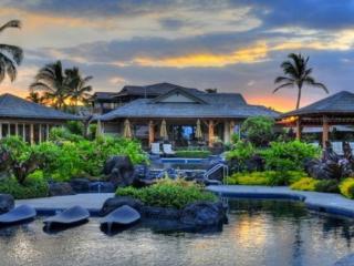 Hali'i Kai 8C-Premium Oceanview! - Waikoloa vacation rentals