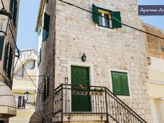 Duplex apartment in Split - Split vacation rentals