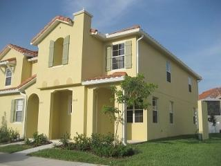 1.5 M to Disney,From $65/nt,3BR 1600 sqft Townhome - Kissimmee vacation rentals