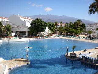 131A Apartment - Costa del Silencio vacation rentals