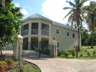 Tree Frogs - Nevis vacation rentals