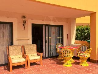 1 room apartment,Aquamarine, Golf del Sur,Tenerife - Golf del Sur vacation rentals