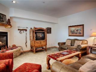Corral 107S - Breckenridge vacation rentals