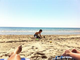 2 bed apartment - Alicante vacation rentals
