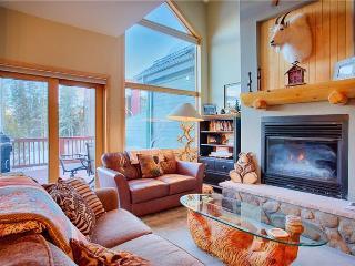 The Pines 99 - Summit County Colorado vacation rentals