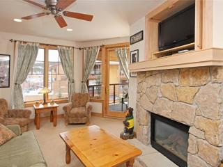 Park Avenue Lofts 208 - Summit County Colorado vacation rentals
