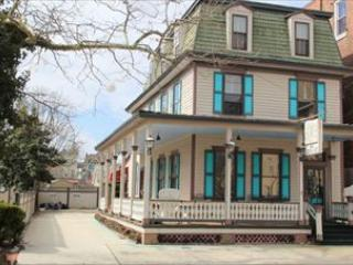 In the Heart of Town 3573 - Cape May vacation rentals