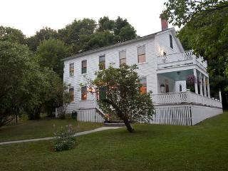 Historic Jacob Wendell House, Mackinac Island - Mackinac Island vacation rentals