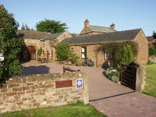 Church Court Cottages - Penrith vacation rentals
