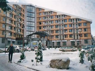 Ski Apartment in Borovets - Borovets vacation rentals