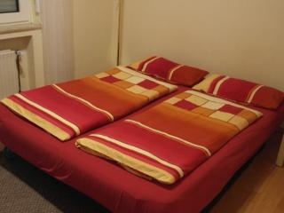 Vacation Apartment in Münster - 366 sqft, quiet, good access to public transportation (# 359) - Muenster vacation rentals