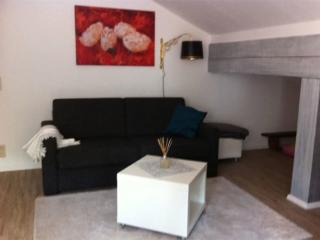 Vacation Apartment in Garmisch-Partenkirchen - 538 sqft, warm, comfortable, relaxing (# 5247) - Bavaria vacation rentals
