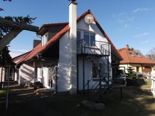 Vacation Apartment in Crivitz - 431 sqft, relaxing, quiet, bright (# 5256) - Wesenberg vacation rentals