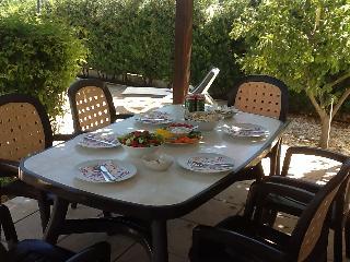 Sunrise Villa-Mountain & Sea - Paphos vacation rentals