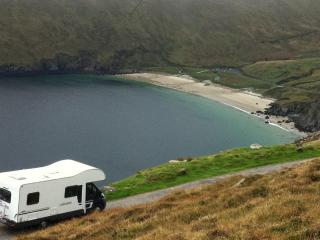 Ireland West Motorhomes - Castlebar vacation rentals