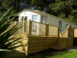 54 Lakeside, Finlake - Chudleigh vacation rentals