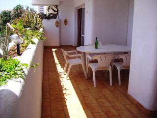 Fuengirola Holiday Rental 4 Bedroom Apartment - Fuengirola vacation rentals