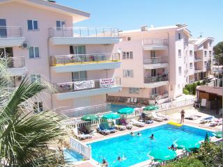 Malibu - 2 bedroom flat - Altinkum vacation rentals