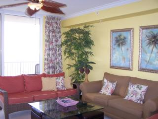 TIDEWATER 1802 *New Carpet *K,K,Q,Q,Q*1865 sq.ft. - Panama City Beach vacation rentals