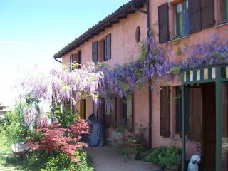 GLICINE - Casa Vacanze Gaia - Santa Maria della Versa vacation rentals