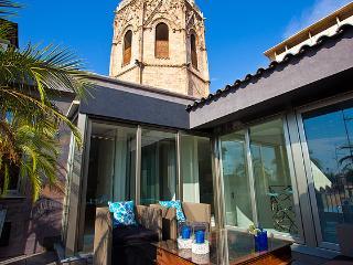 Micalet Ático - Valencia Province vacation rentals