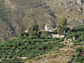 El Palacete de Cazulas - Granada vacation rentals