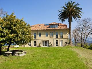 Palacio de Miravalles - Asturias vacation rentals