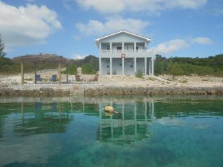 Caribbean Blue - Romantic Seclusion on the Sea - Governor's Harbour vacation rentals