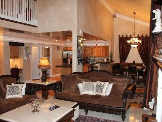 Beautiful 5573 sq Foot Home by Interquest and I25 - Colorado Springs vacation rentals