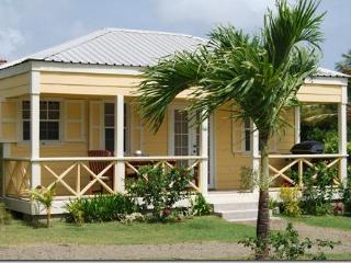 Antigua's Yepton Estate Cottages- Studio Cottage - Five Islands Village vacation rentals