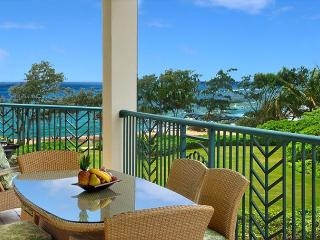 PRIME OCEAN v**SPECIAL CORNER SUITE** 1&2 bed rates CALL - Kapaa vacation rentals