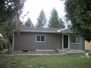 Logan, UT Area: 2015 Quiet 3 Bed / 2 Bath Retreat! - Hyde Park vacation rentals