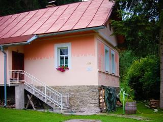 u Jakuba - Ruzomberok vacation rentals