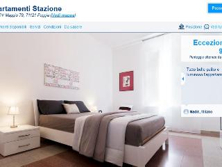 Foggia:The window on Gargano - Foggia vacation rentals