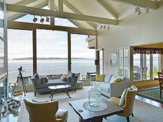 North Shore Reef on Orcas Island - Blaine vacation rentals