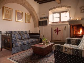Casa Mia near Florence & Siena, in Chianti. - Tavarnelle Val di Pesa vacation rentals