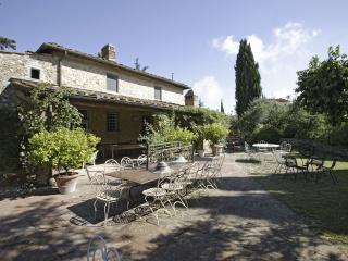Candida's Chianti House - Mattia Room - San Casciano in Val di Pesa vacation rentals