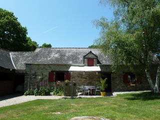 Linker Cottage - Morbihan vacation rentals