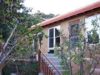 Secluded Santa Fe Vacation Home - Santa Fe vacation rentals