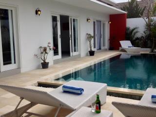Bali 3 Bedroom Villa - Berawa Beach! - Bali vacation rentals
