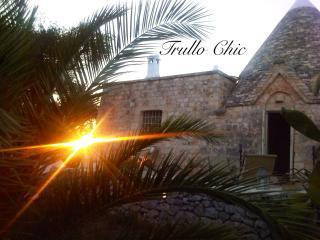 Trullo CHIC - Cisternino vacation rentals