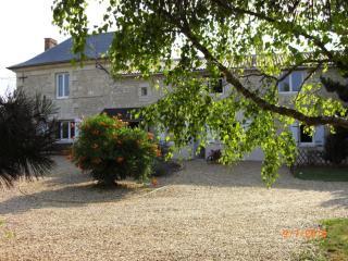 Le Grenier - Saumur vacation rentals