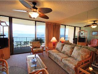 Kahana Reef #202 - Lahaina vacation rentals