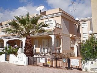 Costa Calida Holidays - Los Alcazares vacation rentals