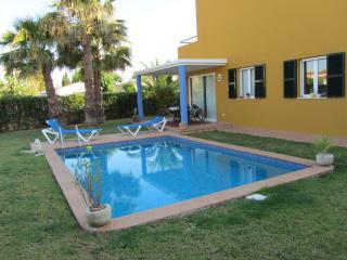 VILLA LALI - Cala Blanca vacation rentals