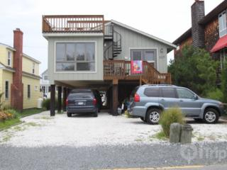117 Fourth St. Bethany Beach, One Block to the Beach Pet Friendly - Bethany Beach vacation rentals