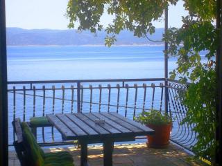 Apartments SONJA, Apt D - Pisak vacation rentals