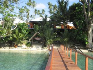 Paradise Lodge & Sailing - Luganville vacation rentals